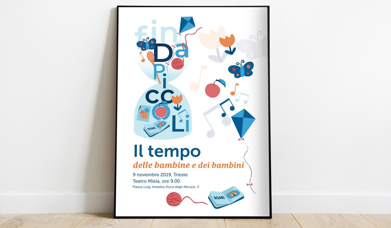 Manifesto Fin da Piccoli