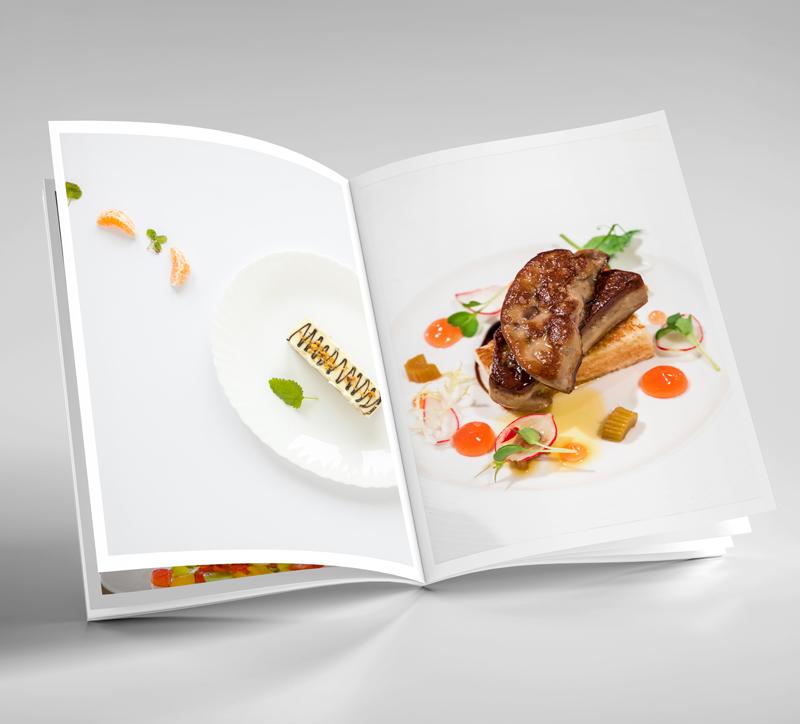 Intro Alma Grafica Cucina arte