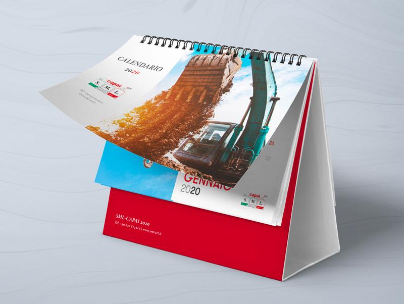 Calendario Sml
